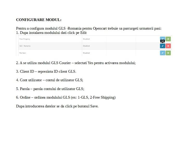 awb opencart modul